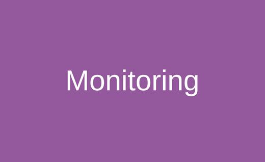 Monitoring Course Thumb